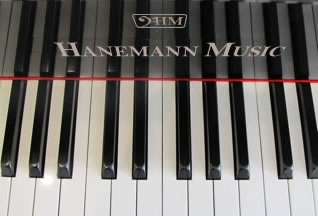 piano hanemann music